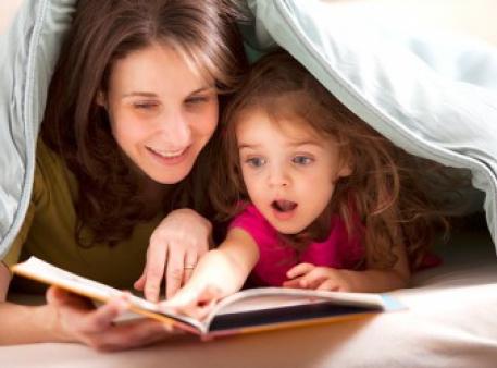 Как с ребенком «читать» иллюстрации книг