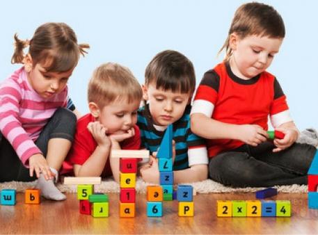 Как развить умственные способности ребенка