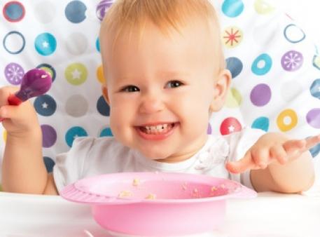 Как распознать пищевую аллергию у ребенка