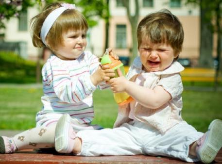 Детская агрессия: причины и профилактика