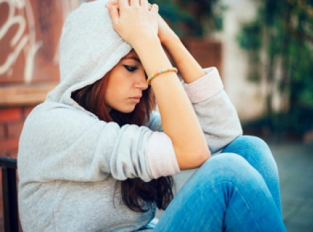 Депрессия у подростков - симптомы, причины, лечение