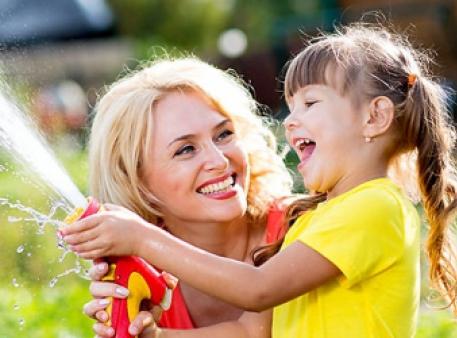 Важность родительского принятия для ребенка