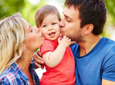 Важность безусловной любви в воспитании