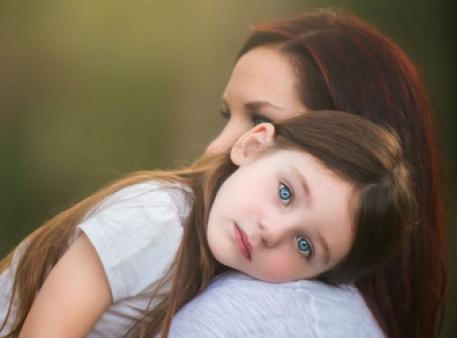 «Токсичное» материнство: типы контролирующих матерей
