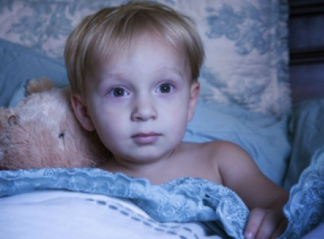 Ночные кошмары: семь способов успокоить ребенка