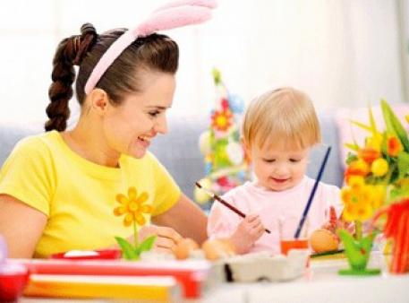 Вмешательство родителей в творчество ребенка