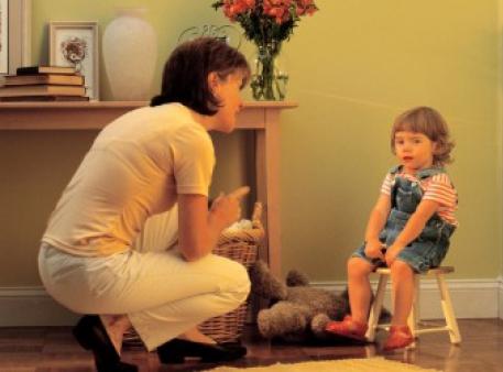 Дисциплинирование детей: ошибки родителей