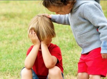 Эмпатия: как заложить в детях ее основы