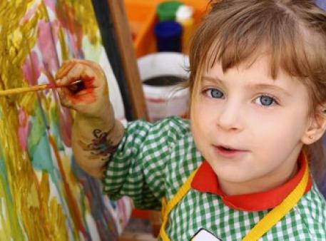 Творческое самовыражение ребенка или его катарсис