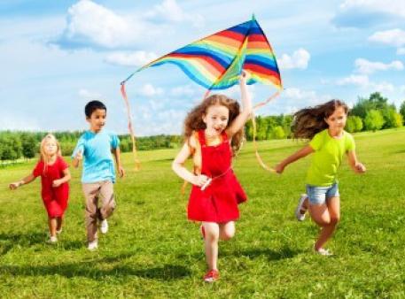 Значение игр для всестороннего развития детей