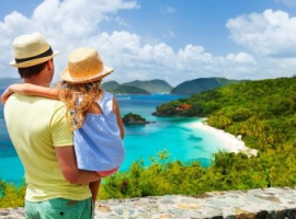 Отцы и дочери: как провести время вместе