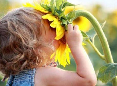 Воспитание детей в гармонии с самими собой