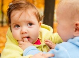 Ребенок кусается: как это предотвратить