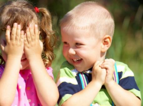 Поведение дошкольников: почему дети так поступают?