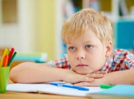Ребенок не ладит с учителем: советы родителям