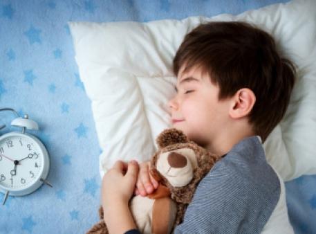 Продолжительный сон повышает успеваемость