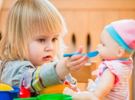 Мечтаете о детских успехах – много играйте