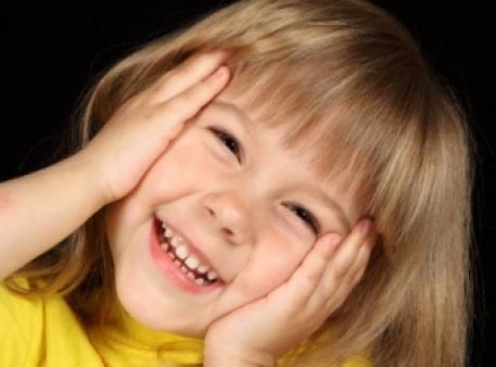 Простые способы рассказать ребенку об эмоциях