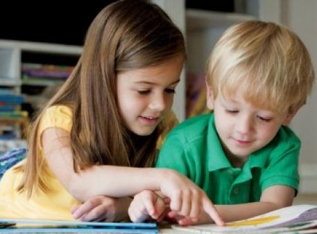 Готовимся к школе: практические задания