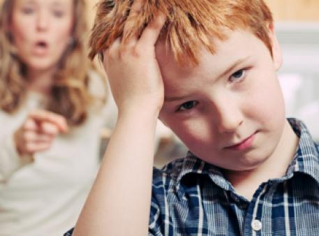 Советы родителям: как правильно говорить «нет»