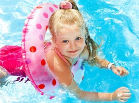 Правила безопасности ребенка на воде