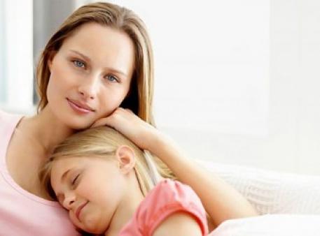 Как прекратить противоборство со своим ребенком