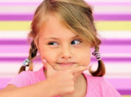 5 простых способов развить у ребенка воображение