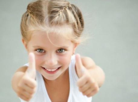 Развитие уверенности ребенка в себе thumbnail