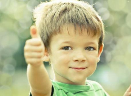 Занятия, которые укрепляют у детей уверенность в себе