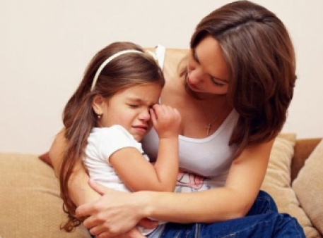 14 фраз, которые нельзя говорить ребенку