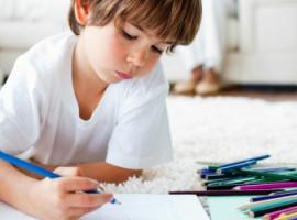 Задания для младших школьников на летние каникулы