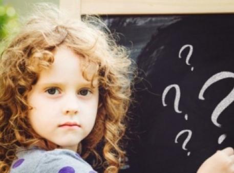 Как отвечать на неудобные вопросы ребенка