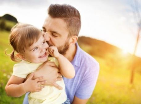 7 вещей, которые папы умеют делать лучше, чем мамы