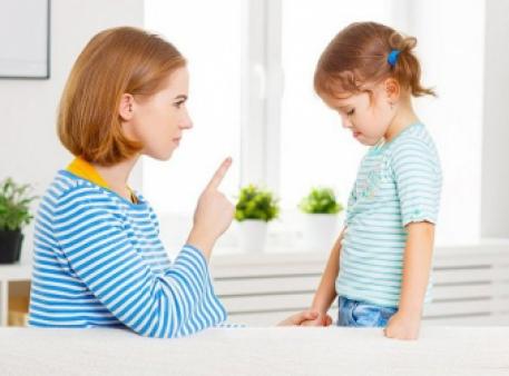 5 вещей, которые не стоит делать, воспитывая детей