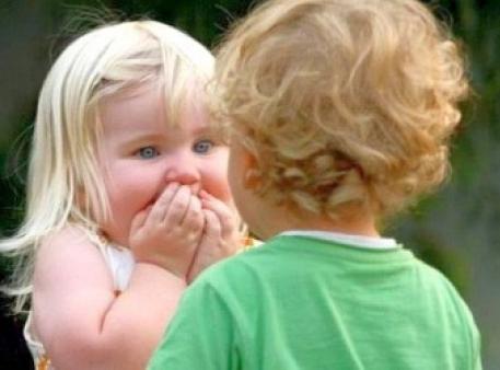 Тревоги, страхи и волнения малышей