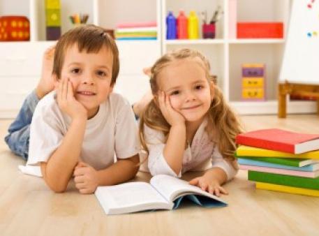 Золотые правила отличного поведения детей