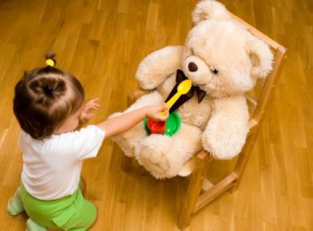 Огромная польза игр для развития детей