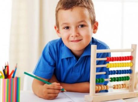 Важные этапы когнитивного развития ребенка