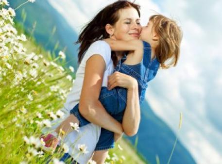 Как убедительно проявить любовь к своим детям