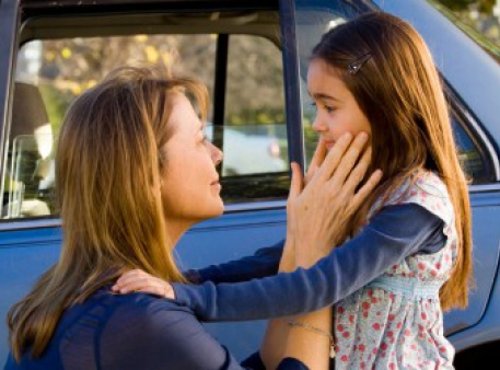 Как улучшить контакт со своим ребенком
