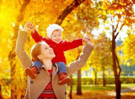 Важнейшие воспитательные навыки родителей