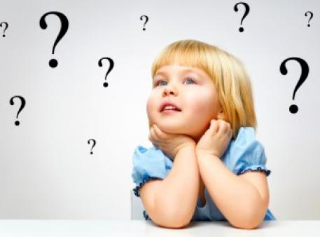 Ответы вашим маленьким «почемучкам»