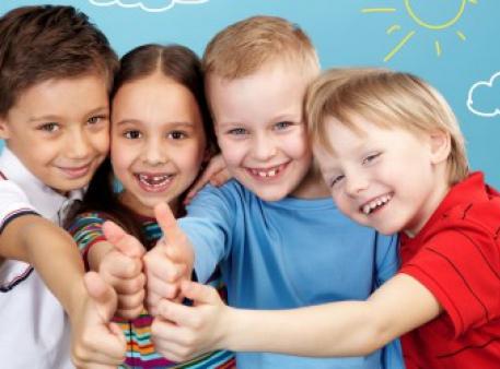 Лучшие методы и приемы обучения детей