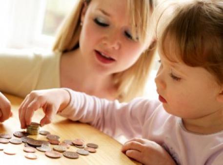Уроки финансовой грамотности для детей