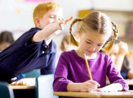 Как научить детей контролировать свои побуждения