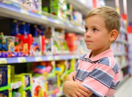 Как научить ребенка делать правильный выбор
