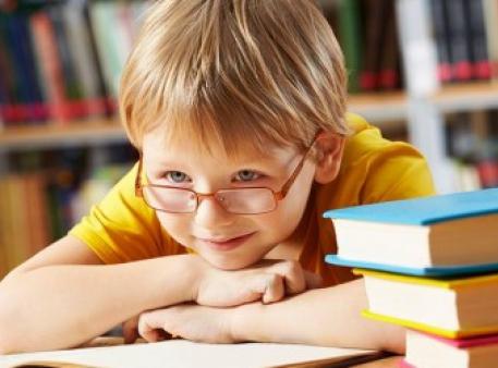 Как можно легко запомнить школьный материал
