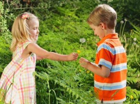 Важные для ребенка качества характера