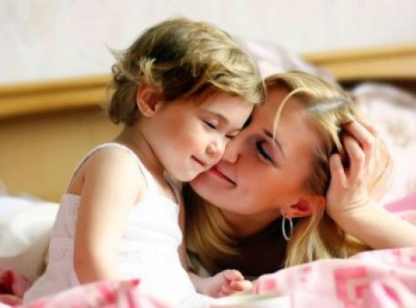 Фразы для воспитания счастливого ребенка