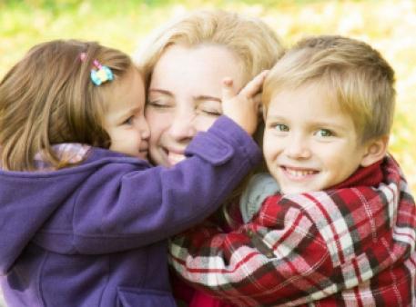 Боязнь разлуки с родителями: основные причины